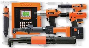Cleco Tools