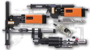 Quackenbush Drill